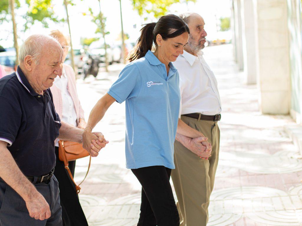excursiones para mayores